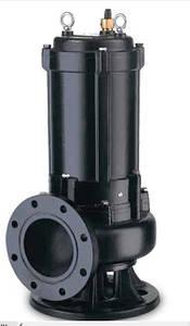 Фекальный насос  WQ 15-40-5,5С  напор 45м