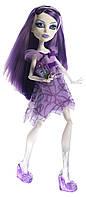 Кукла Монстер Хай Спектра Вондергейст пижамная вечеринка(Monster High Spectra Vondergeist Dead Tired
