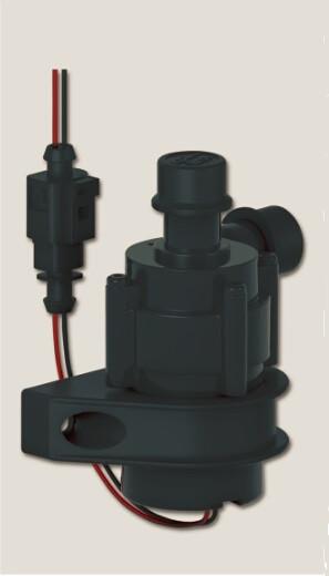 Помпа циркуляционная для охлаждающей жидкости 12 V
