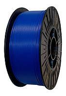 АБС пластик 1 кг для 3d принтеров и ручек, синий