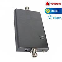 GSM репитер MyCell C10G