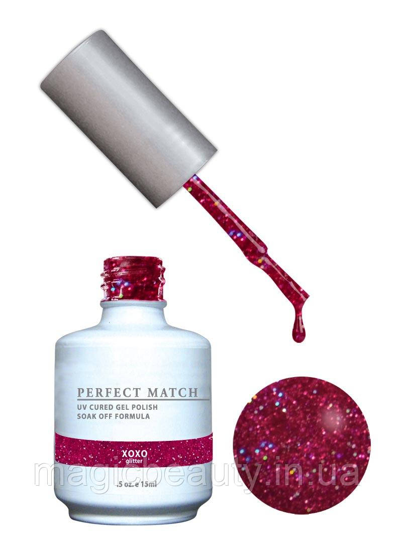 Гель-лак Lechat Perfect Match 93 XOXO 15 мл