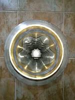 Стронгер  (пламегаситель)  звездочка  45х300
