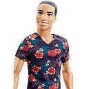 Кукла Кен  Игра с модой  Барби, фото 2
