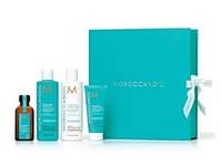 """Подарочный набор """"Увлажнение"""" Moroccanoil Hair Care"""