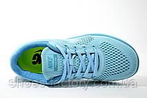 Кроссовки женские Nike Free Run RN, Turquoise, фото 2