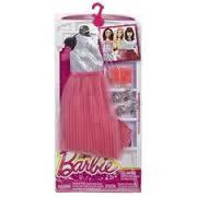 Комплекты одеждыдля куклы Барби  Barbie