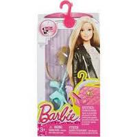Комплекты обуви и аксессуаров для куклы Барби Barbie