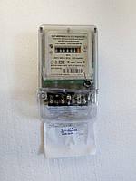Электросчетчик Меридиан 1-фазный