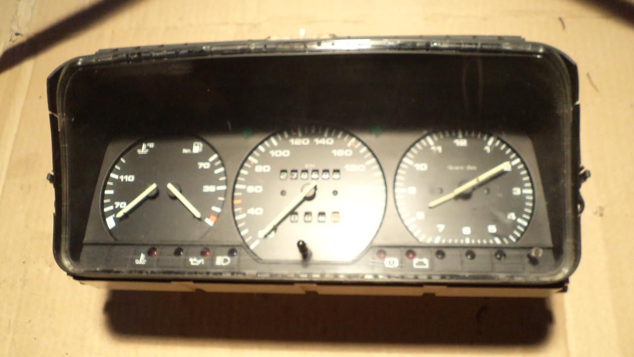 панель приборов фольксваген пассат в3 1989 года
