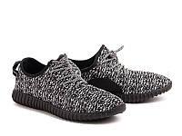 """Кроссовки """"Ok Shoes"""" №D-4 grey (р.40-45).Оптом."""