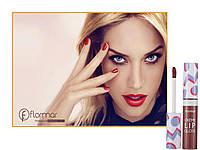 -20-33% (при регистрации) Блеск для губ   FLORMAR ARTY POP CHERRY KISS