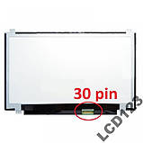 МАТРИЦЯ для ноутбука 11,6 N116BGE-EB2 REV.C3, фото 2