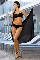 Черный купальник для пляжного отдыха Adaline 384 от TM Marko 13 цвет