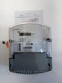 Электросчетчик 3-фазный НИК 2301 АР3