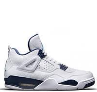 Мужские баскетбольные кроссовки Air Jordan IV Retro Columbia