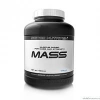 Гейнер Mass Scitec Nutrition