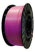 АБС нить 1.75 мм пластик для 3d печати, Розовый, 1 кг