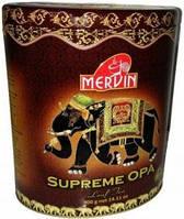 Чай Мервин Mervin Suprim ОПА 400 гр железная банка