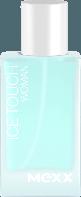 Mexx Eau de Toilette Ice Touch Woman, 15 ml - Туалетная вода для женщин, 15 мл