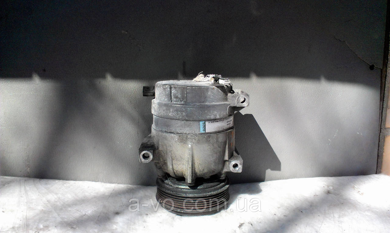Компрессор кондиционера Master Movano Trafic Vivaro Megane Laguna Vel Satis LT 8200021822 1135320 050310534