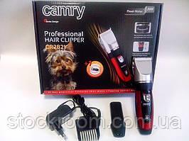 Машинка для стрижки тварин Camry CR 2821
