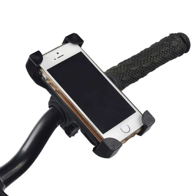 Крепление телефона на руль велосипеда G-31