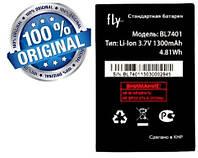 Аккумулятор батарея BL7401 для Fly IQ238 оригинал