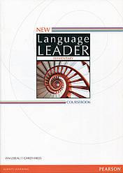 Учебник New Language Leader Elementary SB