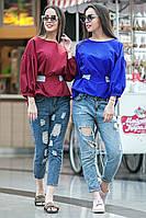 Блуза Раміна, 8 кольорів!