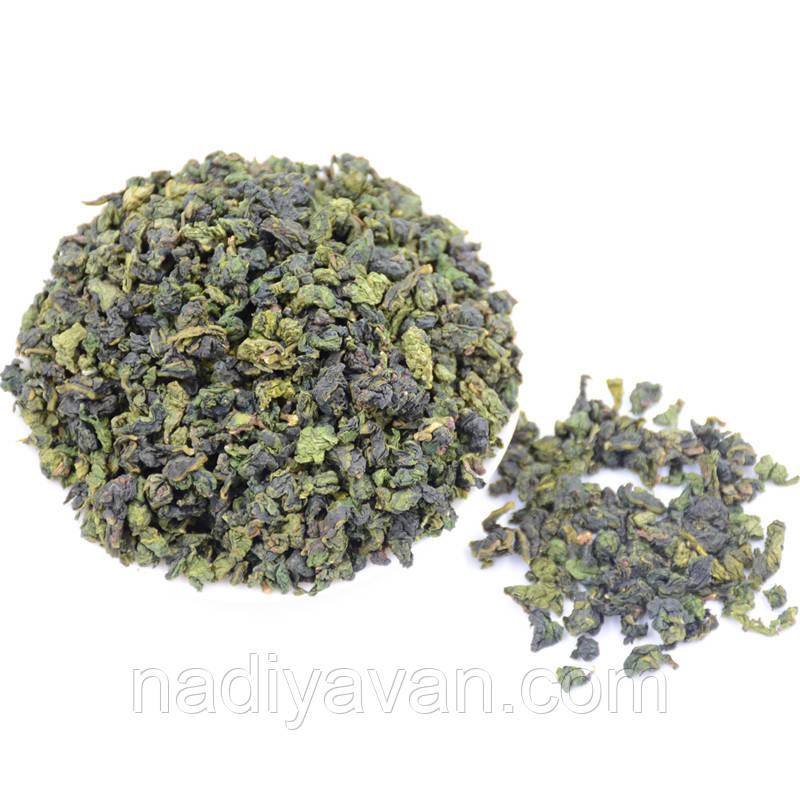 "Китайский чай ""Фуцзянь Улун"""