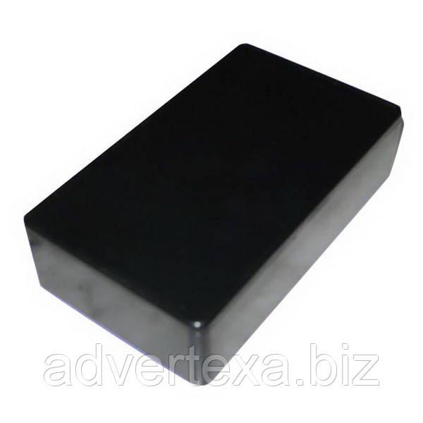 Пластиковый корпус 100x60x25 мм для электронных проектов