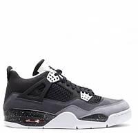 Мужские баскетбольные кроссовки Nike Air Jordan IV Retro Fear Pack