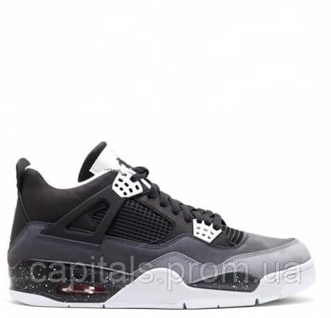 Мужские баскетбольные кроссовки Nike Air Jordan Retro IV
