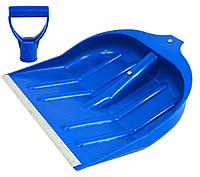 Лопата для снега Лемира 440*460