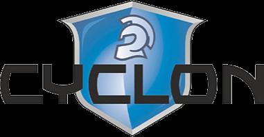 Картинки по запросу Cyclon logo