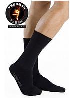 Мужские термо-носки Doreanse Thermalware черные 750