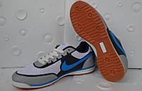 Кроссовки мужские Nike Air Zoom - ( кожа + сетка ) , 41 - 45 р