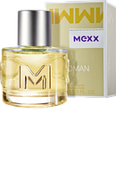 Mexx Eau de Toilette Woman, 40 ml - Туалетная вода для женщин, 40 мл