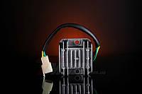 Реле тока Yaben GY6 150 (5 контактов плоская фишка) ТММР