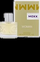 Mexx Eau de Toilette Woman, 60 ml - Туалетная вода, 60 мл