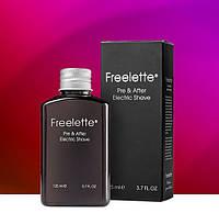 Freelette - двойной супер агент для бритья (Израиль)
