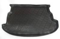 Резиновый коврик в багажник SsangYong Korando 2010 -  Lada Locker (Локер)