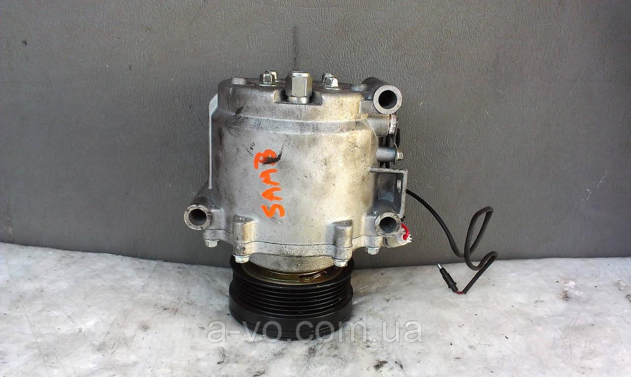 Компрессор кондиционера Saab 9-3 2.0 2.2 2.3 TRS105 HS260520 HFC134A