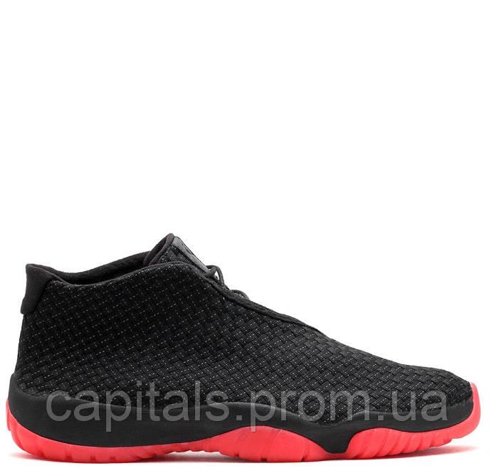 """Мужские баскетбольные кроссовки Air Jordan Future """"Infrared"""" - Capitals в  Киеве 43174e54d53"""