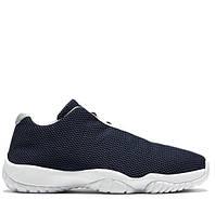 Мужские баскетбольные кроссовки Nike Air Jordan Future Obsidian
