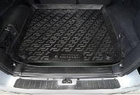 Коврик в багажник SsangYong Rexton II 07- Lada Locker (Локер)