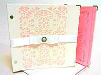 Книга пожеланий для свадьбы, фото 1