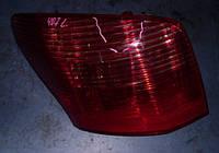 Фонарь задний левый универсалPeugeot4072004-20106350T3