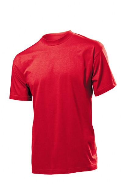 Цветные мужские футболки.